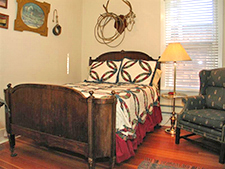 Zane Grey Room